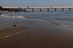 Timmendorf (michael_hamburg69) Tags: timmendorferstrand ostholstein germany deutschland ostsee balticsea seebrücke pier beach strand timmendorf lübeckerbucht februar 2019 ammeer