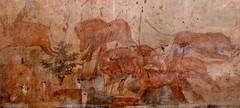 Hunting Scene (chdphd) Tags: campania pompeii art