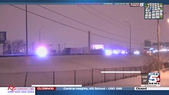 Semi fire closes portion of I-70 near Paseo, Woodland (watchwar) Tags: news 1 hurt after pickup collides with snow plow northland 39yearoldmandragged killedbypassingtrain ejército venezolano prueba el sistema de misiles ruso fiery gas station crash leaves 3 dead in new jersey gun threats keeps 700 students from attending volusia school hunter taken hospital being shot head several pellets indiscriminate dumping johor private land las sanciones contra rusia en 2018 cuestan al país 6300 millones dólares estadounidensesf0rp179rqpw