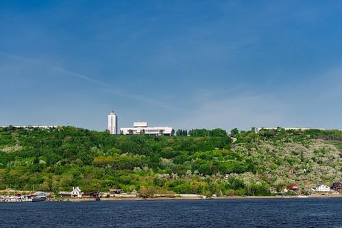 Volga River 166 ©  Alexxx Malev