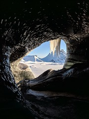 Iceland - inside an ice cave (Made Bulkes) Tags: iceland islandia cueva hielo cuevadehielo ice cave icecave katla volcan volcano glaciar glacier nieve snow