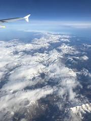 Le Alpi Switzerland (CANETTA Brunello) Tags: svizzera ali aereo vista panorama