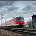 Deutsche Bahn 2019...
