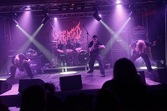 Defeated Sanity 28