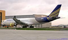 2-RLAZ LMML 01-04-2019 Apollo Aviation Group Airbus A330-203 CN 819 (Burmarrad (Mark) Camenzuli Thank you for the 18.2) Tags: 2rlaz lmml 01042019 apollo aviation group airbus a330203 cn 819