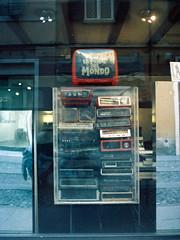 070419003 (francescoccia) Tags: analogue analog francescoccia 110 110film pocketfilm scotch scotchcolor pentax pentaxauto110 reflex modena emilia vintage