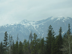 Canmore retreat28 (annesstuff) Tags: annesstuff canmore alberta canada mountains rockymountains therockies highway