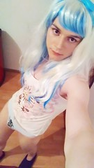 2019-04-10-00-57-21-034 (Night Girl (my feminine side) :)) Tags: crossdress cd crossdressing cross dress dresser boy femboy feminine me girl
