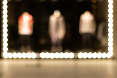 The Familiar (Leon Pesticcio) Tags: abstract nightphotography abstractphotography bokeh blur outside night