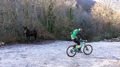 DSC03923 (BiciNatura) Tags: a6000 allmountain am bicinatura bike direttissima enduro enjoy mountain mountainbike mtb ride sony stonati vicovaro