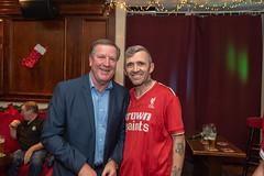 footballlegends_270 (Niall Collins Photography) Tags: ronnie whelan ray houghton jobstown house tallaght dublin ireland pub 2018 john kilbride