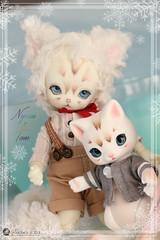 2018Tom-kitten03 (Nathy1317) Tags: doll bjd cocoriang mocka fairyland pukisha
