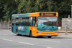 Cardiff Bus 517 CN53 AMX (johnmorris13) Tags: cardiffbus cn53amx transbus transbusdart transbuspointer bus