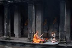 Angkor Wat, Cambodia (jonasfj) Tags: happyplanet asiafavorites