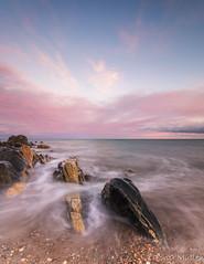 St Helen's Bay (Tony Mullen Photography) Tags: rosslare rosslareseascape rosslaresunset wexfordireland wexfordseascape tonymullenphotography sthelenswexford sthelensharbour sthelensbeachrosslare sthelensbayrosslare sthelensbaywexford