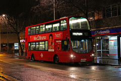 Route N83, Metroline West, VW1779, LK59FCU (Jack Marian) Tags: routen83 metrolinewest vw1779 lk59fcu volvo volvob9tl b9tl volvob9tlwrighteclipsegemini2 wright wrighteclipse eclipse wrighteclipsegemini2 gemini gemini2 ealinghospital goldersgreen ealing buses bus london