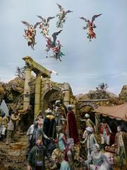 Nativity Scene (chdphd) Tags: sorrento campania italy