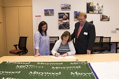 HACC-5 (HACC, Central Pennsylvania's Community College.) Tags: respiratory therapist respiratorytherapist articulation agreement marywooduniversity health career