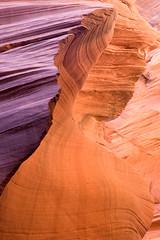 Upper Antelope Canyon (geneward2) Tags: upper antelope canyon slot nature page arizona rock