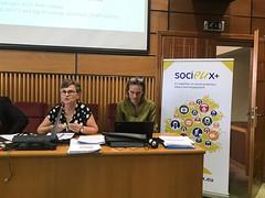 #ISPSAddis conference
