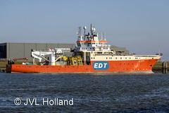 EDT PROTEA  Delfzijl-Harbour 181117-034-C6 ©JVL.Holland (JVL.Holland John & Vera) Tags: edtprotea delfzijlharbour delfzijlhavenharbour scheepvaart shipping netherlands nederland europe canon jvlholland