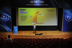 16th IBS Career Forum 2019 - Finance, Accounting, Consulting, HR_0220 (ISCTE - Instituto Universitário de Lisboa) Tags: fotografiadehugoalexandrecruz 16thibscareerforum ibscareerforum2019 carrerforum ibs iscteiul 2019 20190206 finance accounting consulting humanresources reitoradoiscteiul
