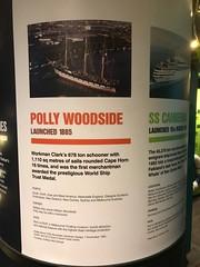Lagan Legacy Museum on The Belfast Barge - MV Confiance (John D McDonald) Tags: belfast northernireland ni ulster geotagged iphone appleiphone iphone7plus appleiphone7plus barge belfastbarge thebelfastbarge dutchbarge confiance mvconfiance laganlegacy museum laganlegacymuseum maritime maritimemuseum