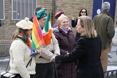 """20190303.St. Pat's For All Parade 2019 • <a style=""""font-size:0.8em;"""" href=""""http://www.flickr.com/photos/129440993@N08/46366799085/"""" target=""""_blank"""">View on Flickr</a>"""