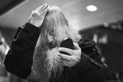(Sven Evertz) Tags: mann altermann old köln cologne kölnhbf colognecentralstation bart beard streetfotografie monochrom schwarzweiss blackwhite sonya7iii sonyfe5518 svenevertzcom