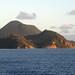 Southwestern Martinique