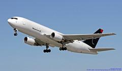 SP-MRF LMML 10-03-2019 SkyTaxi Boeing 767-281(BDSF) CN 23021 (Burmarrad (Mark) Camenzuli Thank you for the 17.2) Tags: spmrf lmml 10032019 skytaxi boeing 767281bdsf cn 23021