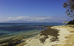 9256r  Aegean Blues (foxxyg2) Tags: aegean sea sky beach blue blues kaskraki naxos cyclades greece greekislands islandhopping islandlife