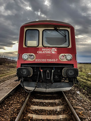 95 53 9 97 0548-7 (oprea_alex12) Tags: amx caravelle regiotrans regio calatori ead autorail sncf