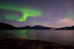 Northern Lights - Tromso - Norway 2018 (valecomte20) Tags: northern lights tromso norway 2018 aurore boréale