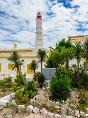 Farol Island-2 (ozipital) Tags: algarve farol island portugal house lighthouse