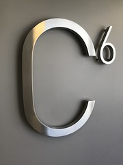 Charlie 6 (coghilla) Tags: c6 gcuh signage hospital architecture