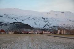 Eyjafjallajkull (Henge81) Tags: islande iceland nothernlights