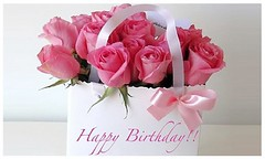 Reasons Why Photos Of Birthday Flowers Is Getting More Popular In The Past Decade   photos of birthday flowers (franklin_randy) Tags: birthday flowers best photos happy free beautiful cakes balloons spring