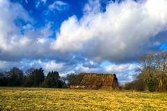 Old House - 5. März 2019 - Hollenbek -  Schleswig-Holstein Deutschland (torstenbehrens) Tags: old house 5 märz 2019 hollenbek schleswigholstein deutschland