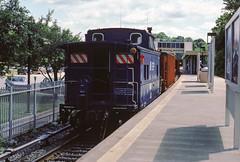 Harlem Line (jameshouse473) Tags: caboose mncr 067 cnj 91542 northeastern mount kisco ny new york nyc mta harlem line