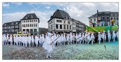 Laetare @ Stavelot - 310319 - 1373-Panorama.jpg (Esdanitoff) Tags: folklore carnaval provincedeliège stavelot