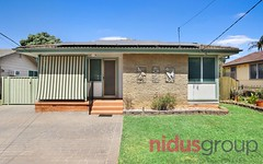 44 Sandakan Crescent, Lethbridge Park NSW