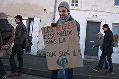 People#10 (alain leveque) Tags: climat ecologie manifestation rochelle 17000 marche biere people manif