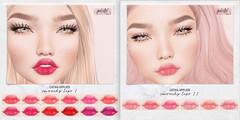 . p i c h i . @  GLOSS (Zxxrysa Magic - PICHI) Tags: gloss catwa applier pichi makeup cosmetic cosmetics