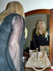 Girl in the Mirror (HerandMe2019...Please Read Profile) Tags: wife mature woman women female older people portrait pose pretty dressed blonde beautiful british malta smile sexy milf granny glamorous amateur travel gilf