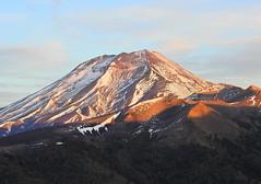 Volcán Lonquimay (Mono Andes) Tags: andes chile chilecentral regióndelaaraucanía lonquimay volcán volcano volcanoe volcánlonquimay cuestalasraíces cordilleralasraíces amanecer