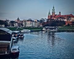 Krakow Poland (FlacoAponte) Tags: krakow poland