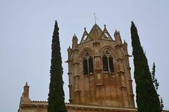 Monestir de Vallbona de les Monges, Urgell. (Angela Llop) Tags: catalonia urgell lleida gotic
