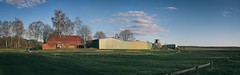 Farm Pano - 31.03.2019 - Schleswig-Holstein - Germany (torstenbehrens) Tags: farm pano 31032019 schleswigholstein germany