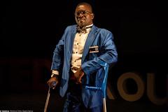 Ali Traoré au TED X Koulouba. (TEDxKoulouba) Tags: africa afrique burkina burkinafaso ouagadougou tedx westafrica burkinabè faso ouaga kadiogo bfa